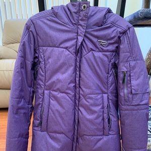 Rossignol sky ski jacket small